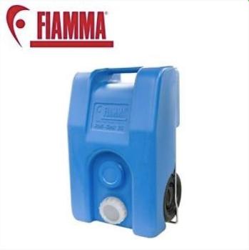 Fiamma Water & Waste Caddy Set