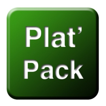 Platinum Finishing Pack