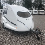 Excellent 2015 Go-Pod - available now! £8995.00. Deposit £1000 - Balance on collection.