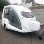 2018 PLUS model with motor mover & great spec! £13,295.00 - Deposit £1000 - Balance on collection.