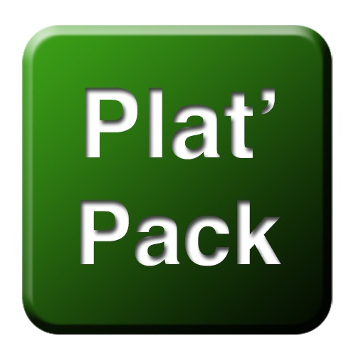 Plat Pack