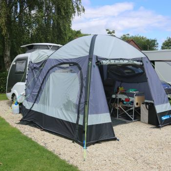 Airbeam Awning - by Kampa