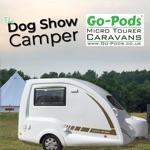 Dog Show Camper Edition - £14,995.00