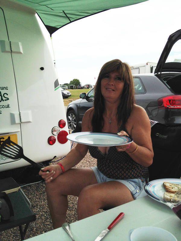 Go-Pods Micro Tourer 2 Berth Caravans in Woolacombe Devon