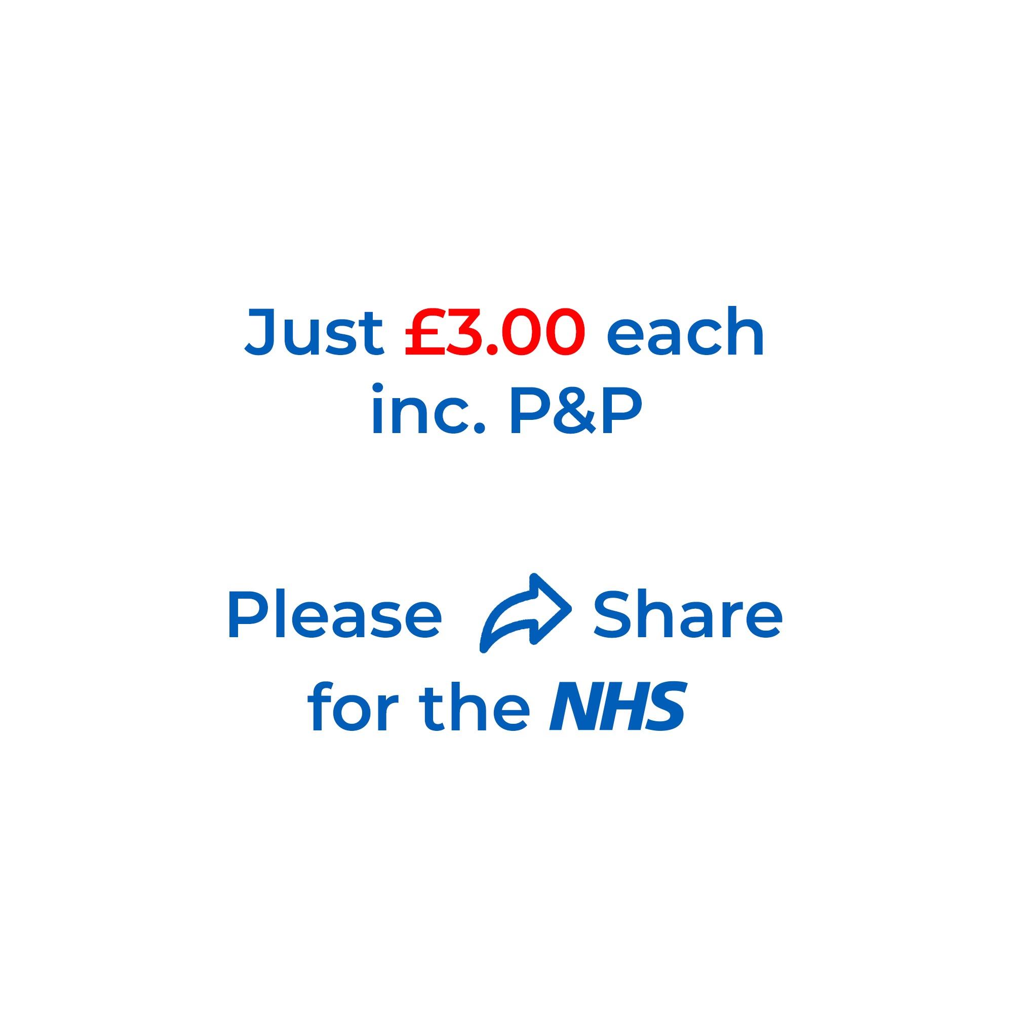 share £3