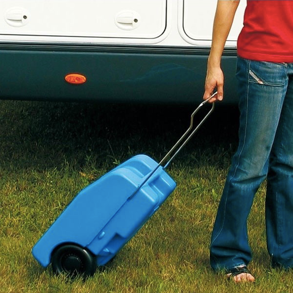 Water : Waste Caddy set - Go-Pods Owners Reward