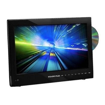 TV / DVD Combi + Aerial & Booster (12V)