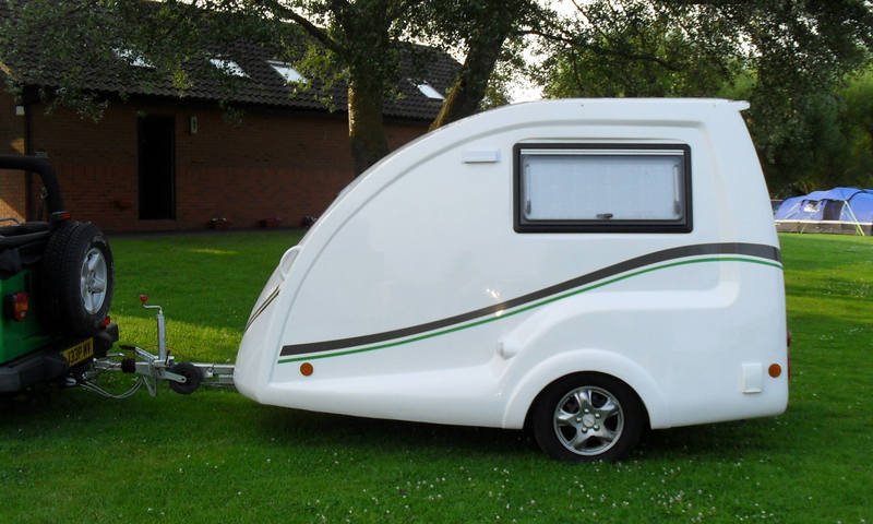 how to sell caravans online