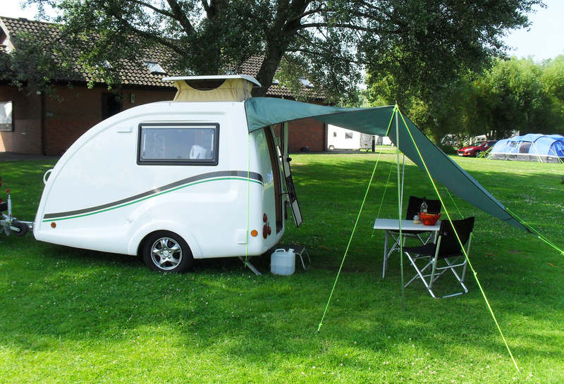 Original In The Past Few Years, The Tiny House  Or Microliving  Movement Has Been Gaining Pace  Couples, Meanwhile, Can Cosy Up In Rosebud, With Its Small Double Tucked Into The Eaves Caravan Is So Popular Its Owners Even Offer Tours