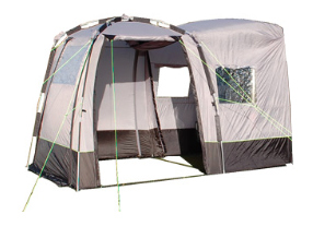 AWNING. GO-PODS.CO.UK