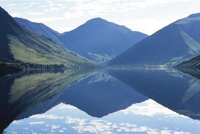 Lake District Go-Pods