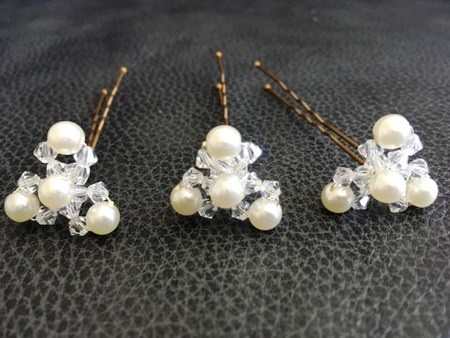 Victoria Jane Designs - Patsy Hair Pins