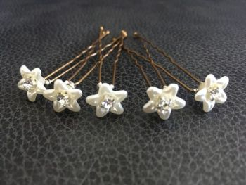 Penelope Hair Pins