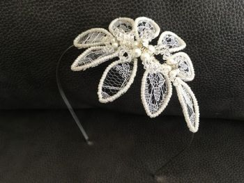 Victoria Jane Designs - Kara Hair Band