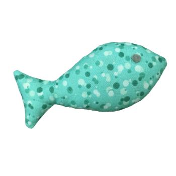 Catnip Fish 003