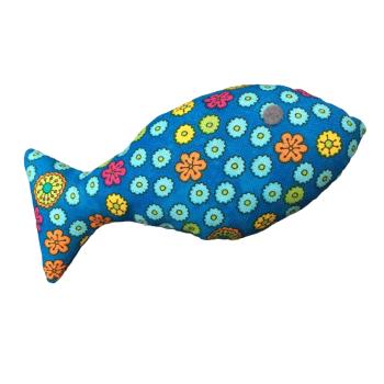 Catnip Fish 027