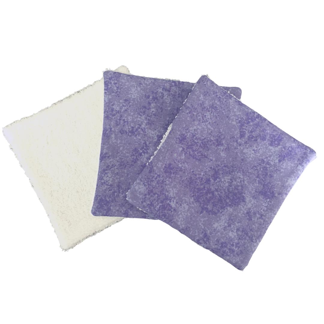 Reusable Cotton Wipes - 007a