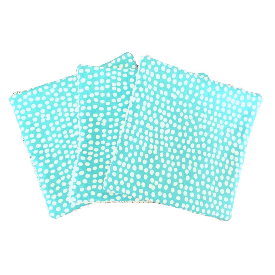 Reusable Cotton Wipes - 017