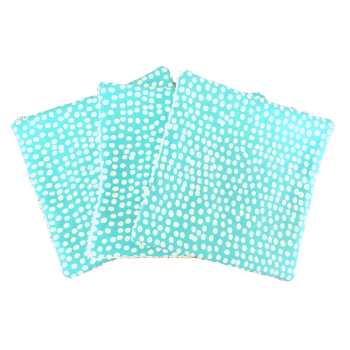 Reusable Cotton Wipes - 017