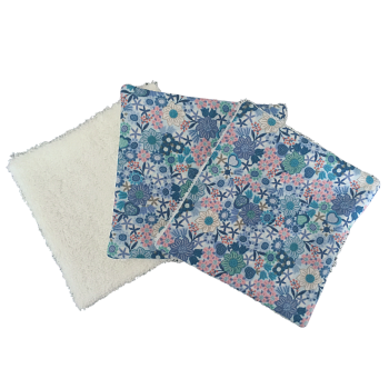 Reusable Cotton Wipes - 056