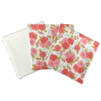 Reusable Cotton Wipes - 068