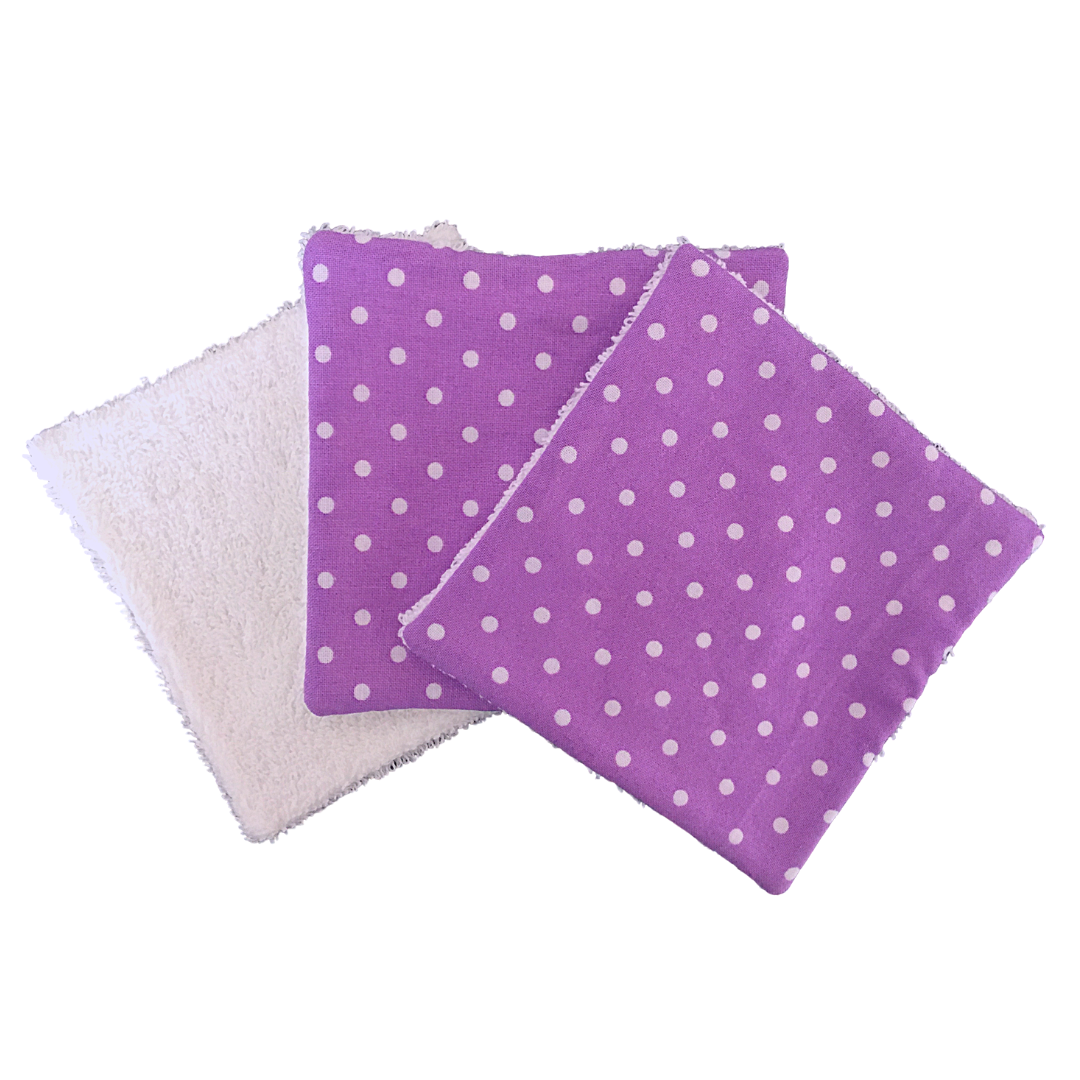 Reusable Cotton Wipes - 005