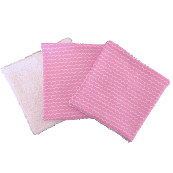 Reusable Cotton Wipes - 009