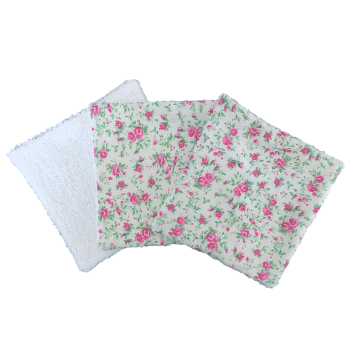 Reusable Cotton Wipes - 037