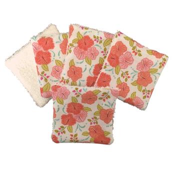 Reusable Cotton Pads - 068