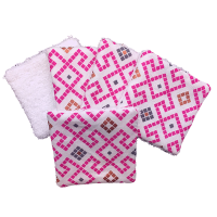 Reusable Cotton Pads - 084