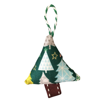 Mini Christmas Tree - C027