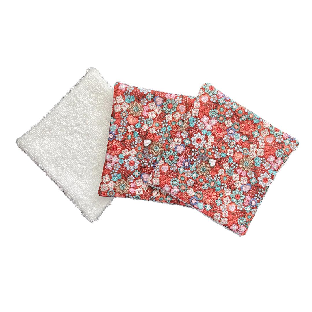 Reusable Cotton Wipes  (094)