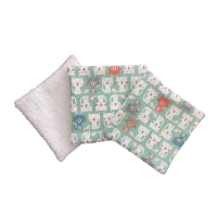 Reusable Cotton Wipes  - CATS (026)