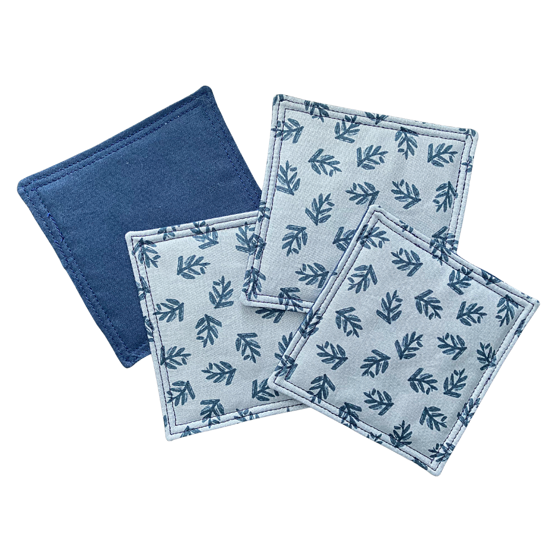 Coasters - Pack of 4 (155)