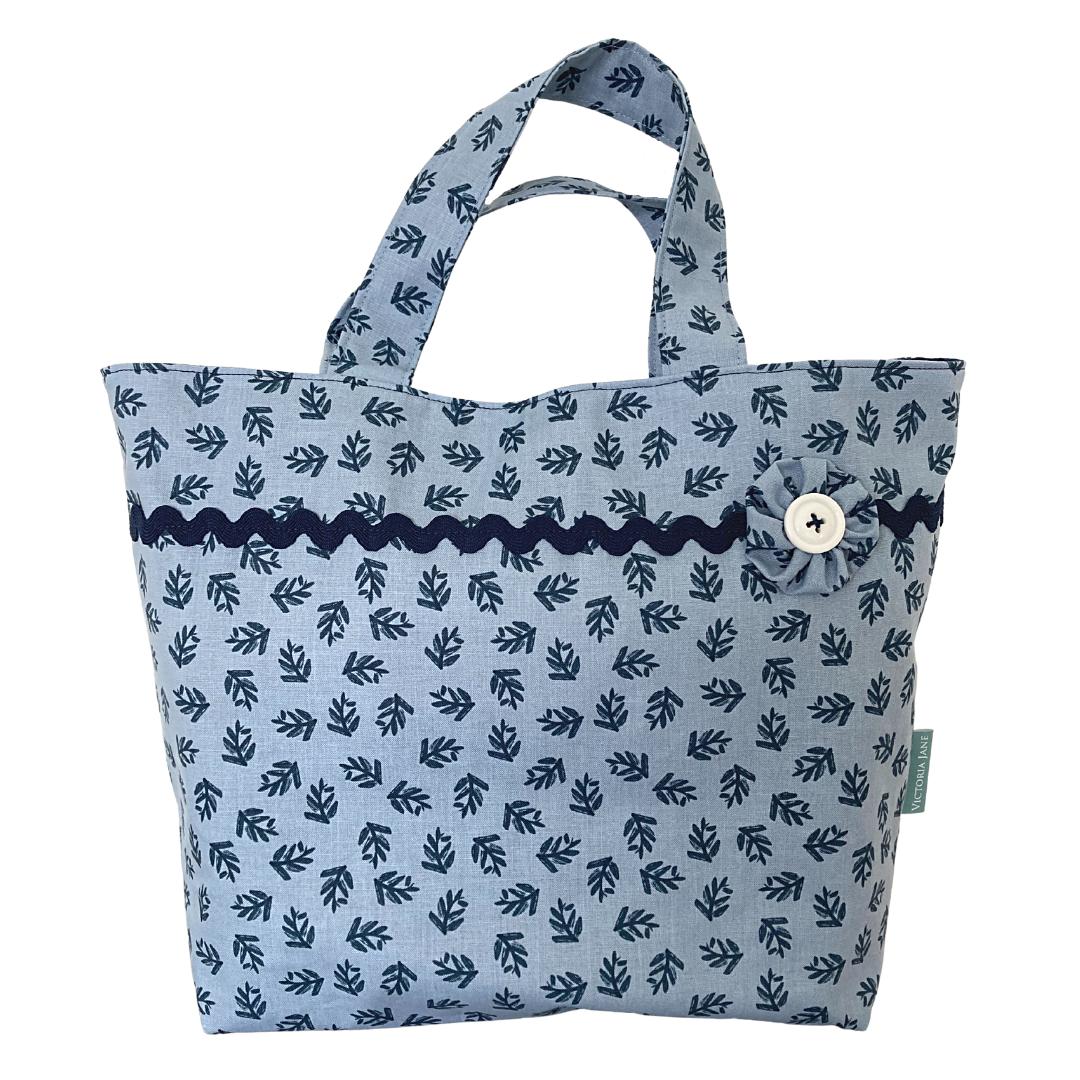 Cotton Tote Bag - (155)