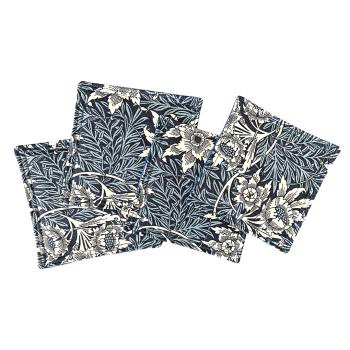 Coasters - Pack of 4 (167) William Morris