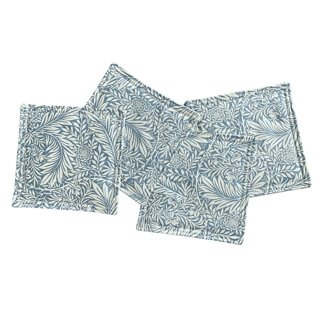 Coasters - Pack of 4 (168) William Morris