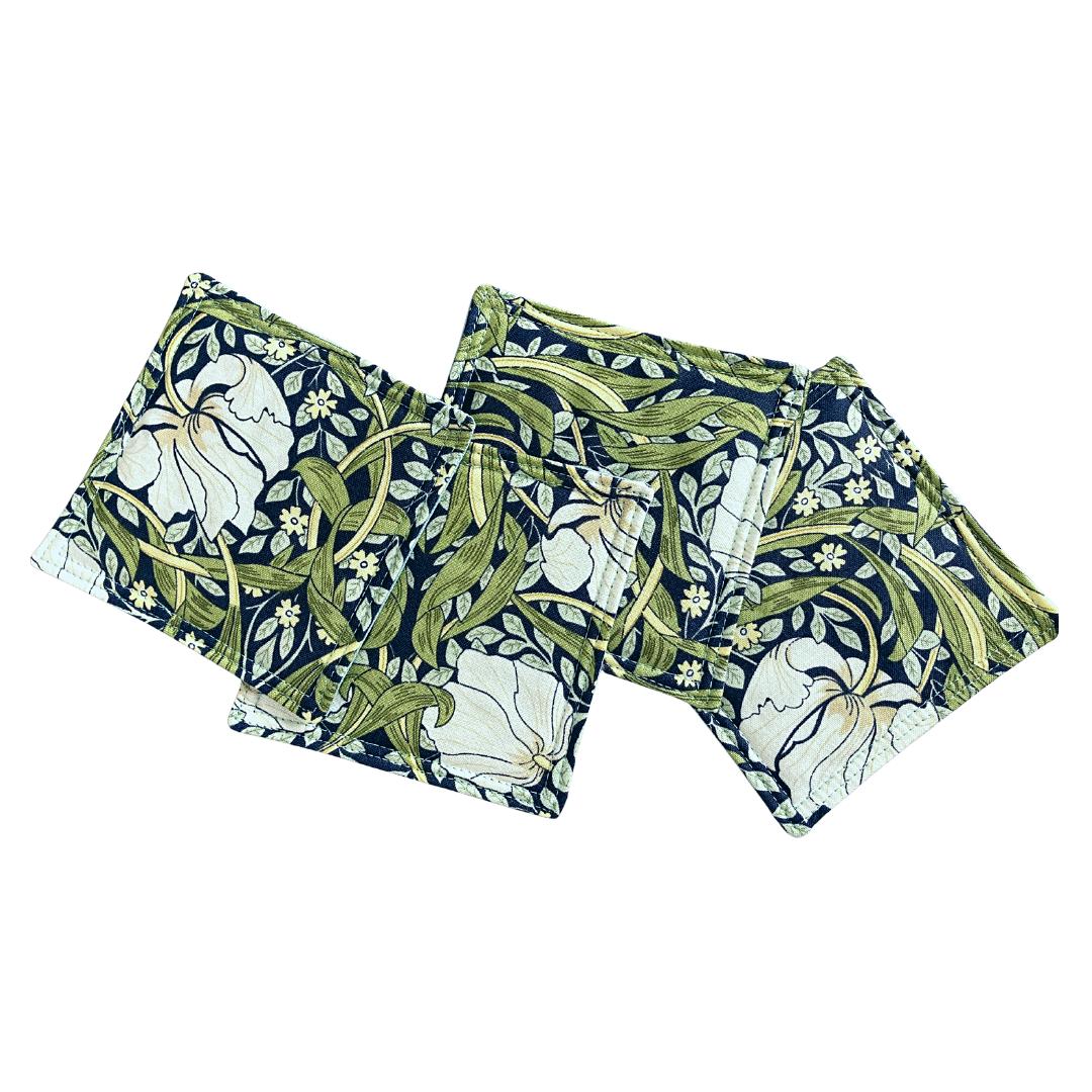 Coasters - Pack of 4 (169) William Morris