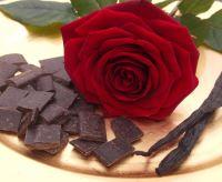 Rose & Vanilla