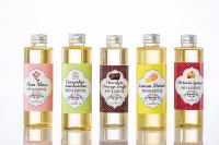 Bath & Body Oil - x6