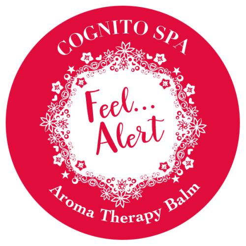 Feel... Alert Aroma Therapy Balm