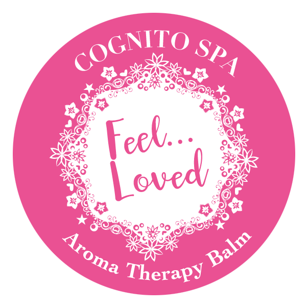 Feel...Loved Aroma Therapy Balm