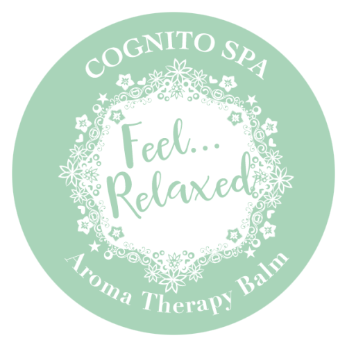 Feel...Relaxed Aroma Therapy Balm