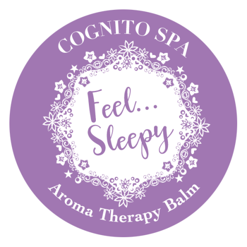 Feel...Sleepy Aroma Therapy Balm
