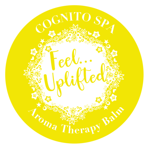 Feel...Uplifted Aroma Therapy Balm