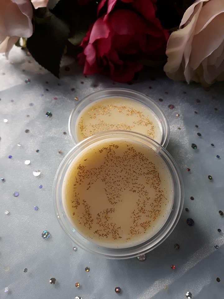 Mimosa & Cardamom