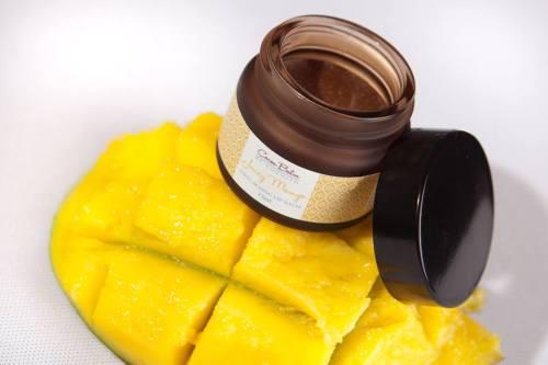 Luxury Cocoa Lip Balm - Juicy Mango