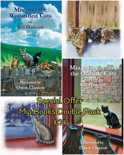 The Mia Books Double Pack