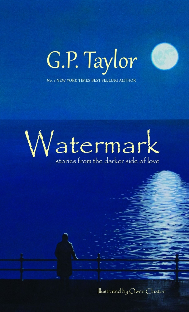 NEW! Watermark by GP Taylor