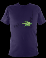 T shirt Crocodile £10.99/£12.99